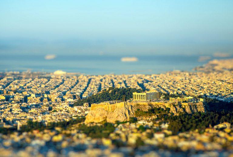 Экскурсии в Греции, Экскурсии по Афинах